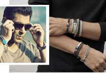 Salman Khan Bracelet vs John Hardy Bracelet