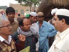 Jaisalmer - Minister Visit 22-11-2019 (1)