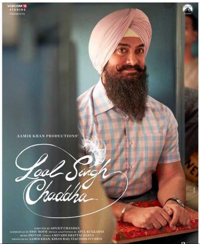 लाल सिंह चड्ढा की शूटिंग के लिए फिल्म अभिनेता आमिर खान पहुंचे स्वर्णनगरी जैसलमेर 1
