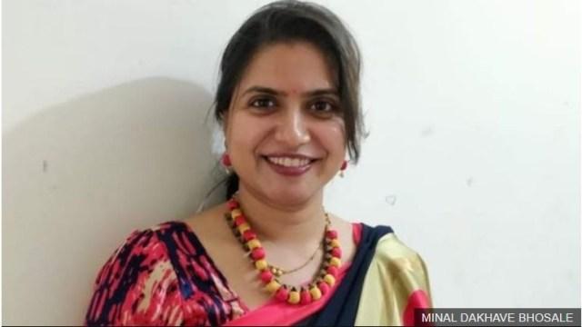 minal dakhave bhosale who made corona virus testing kit in india