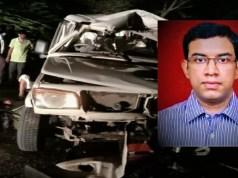 Fatehgarh SDM Anshul Kumar Singh RAS dies in road accident