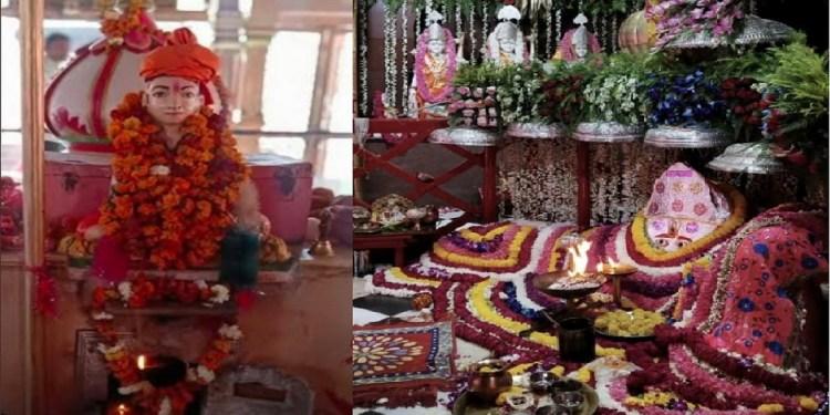 Baba Bharatari Pandu Prol Alwar