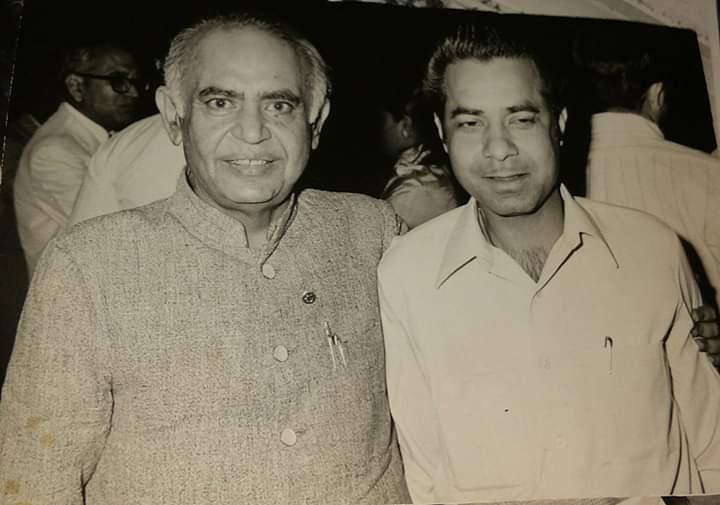 Barkatullah Khan Rajasthan First Muslim CM from jodhpur