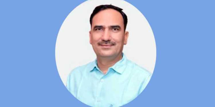 Narayan Beniwal-MLA Rashtriya Loktantrik Party