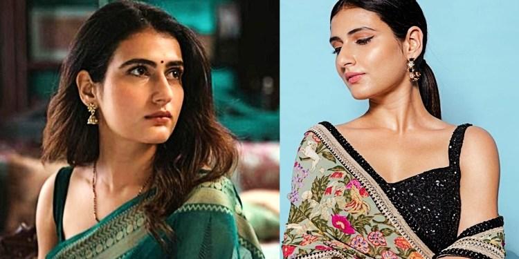 Fatima Sana Shaikh Hot Movie