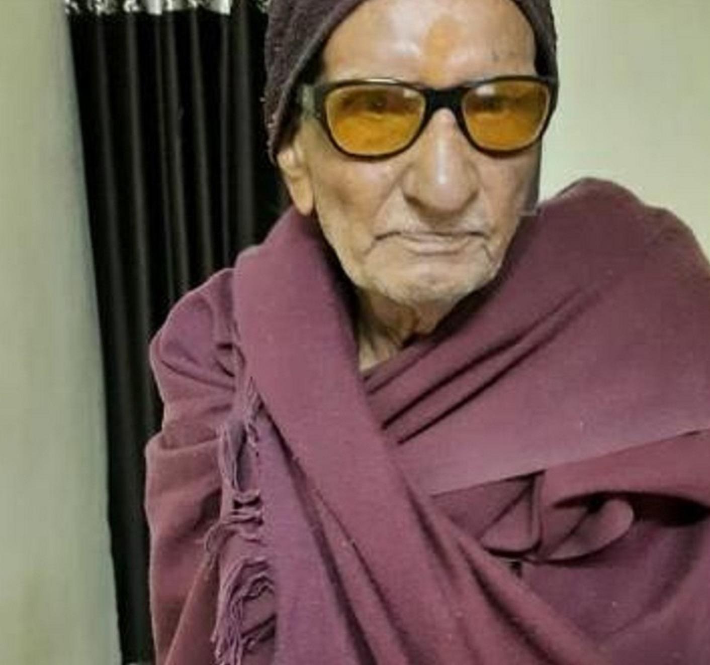Banswara Muralidhar Bhatt 1