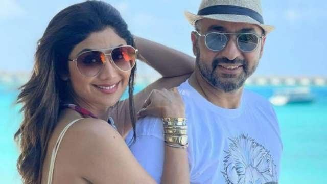 Shilpa Shetty Husband Raj kundra news