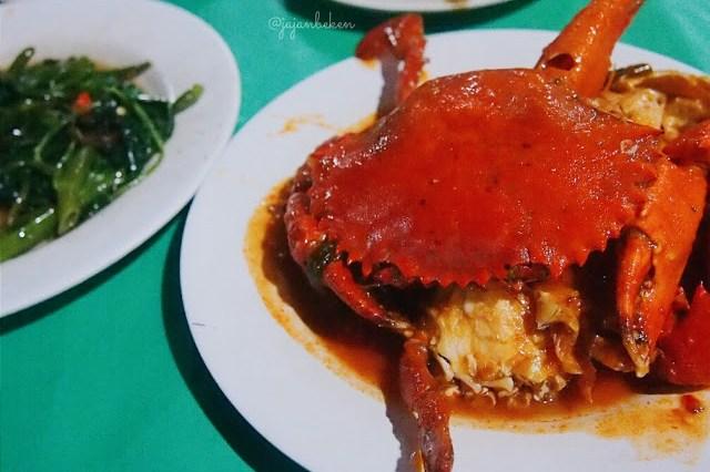 alamat baru seafood ayu kelapa gading