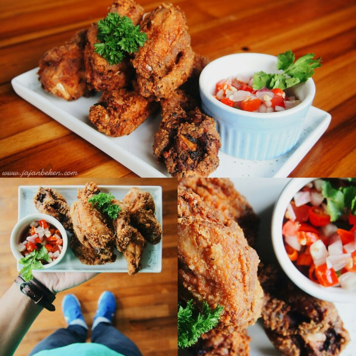 jajan beken chicken wings dabu-dabu