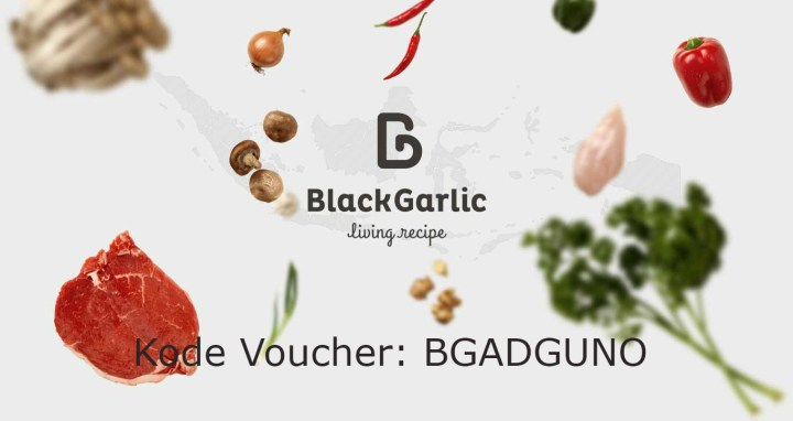 JAJAN BEKEN BLACK GARLIC