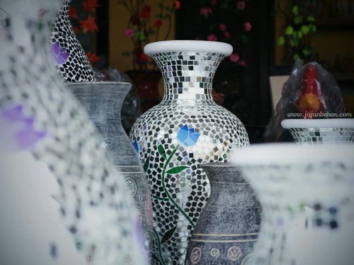 jajanbeken plered pusat keramik jawa barat purwakarta 15
