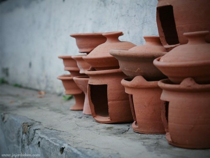 jajanbeken plered pusat keramik jawa barat purwakarta 8