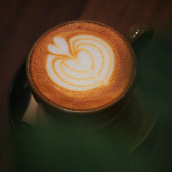 jajanbeken dua coffee raisa