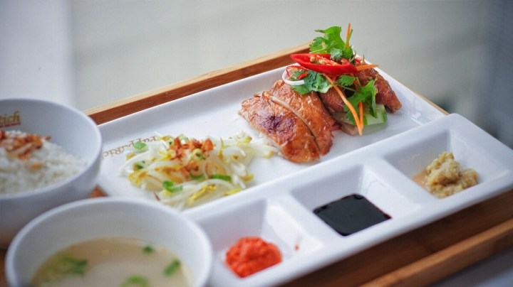 jajanbeken pappa rich new branch senayan city malaysian cuisine