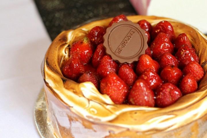 jajan beken dessert the harvest