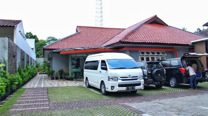 airyrooms hotel kuwera inn