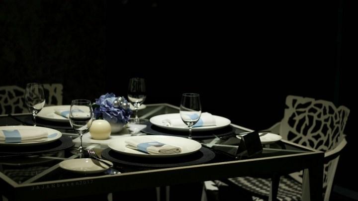 jajanbeken hotel mulia restaurant