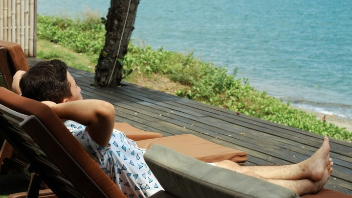 jajanbeken sunsethouse lombok harga