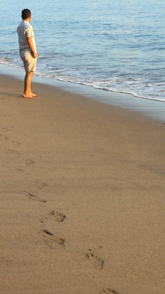 jajanbeken sunsethouse lombok pantai senggigi