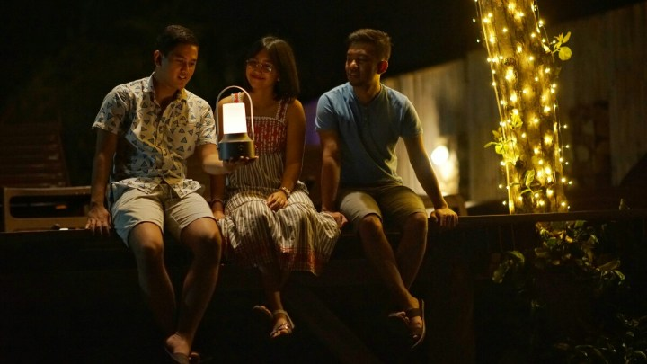 jajanbeken sunsethouse lombok wisata malam lombok
