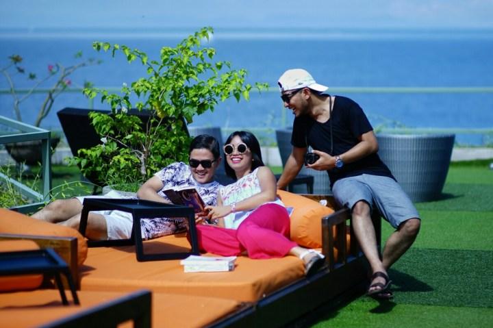 jajanbeken sunsethouse lombok wisata pantai lombok