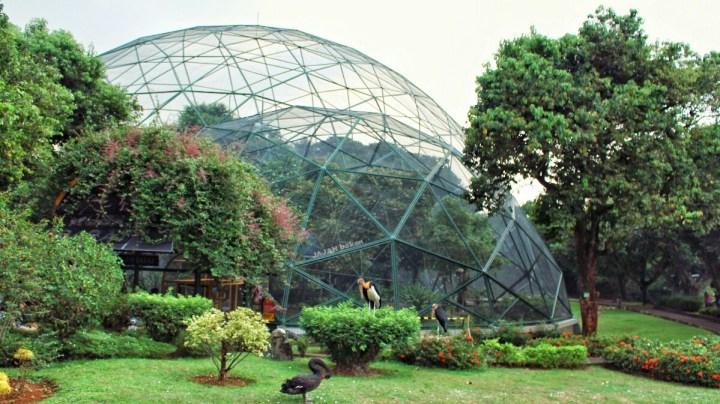 26 Objek Wisata Taman Mini Panduan Lengkap 2018
