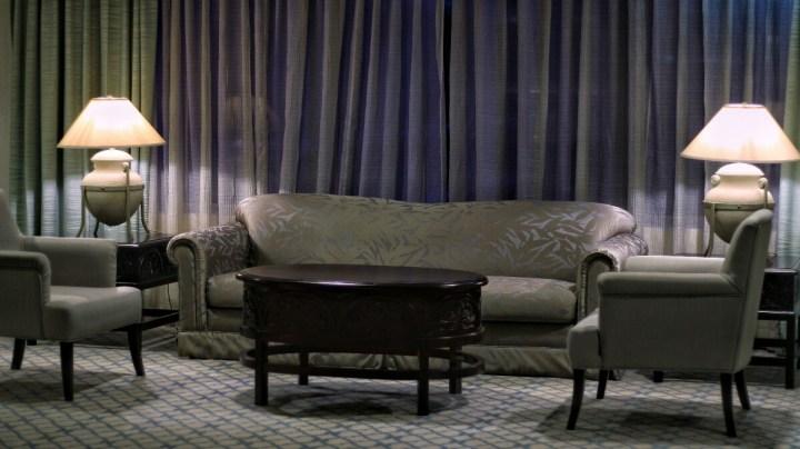 shangri la hotel jakarta room