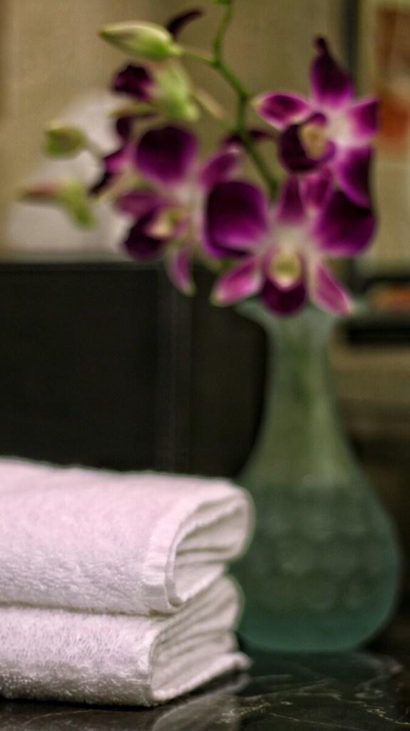 shangri la hotel review