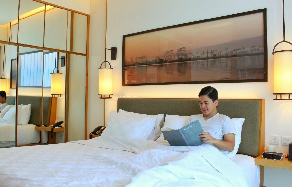jajanbeken resinda hotel karawang price