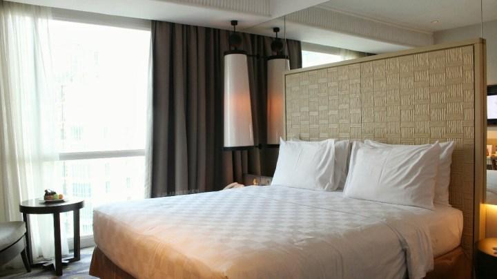 jajanbeken best hotel south jakarta