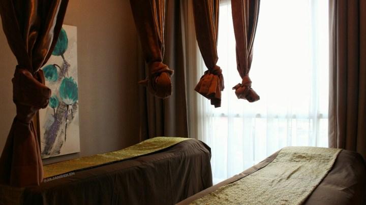 jajanbeken swiss-bel hotel kalibata location