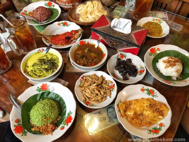 best indonesian food jakarta
