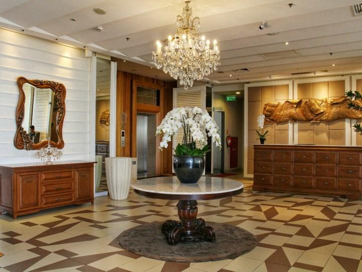jajanbeken 1O1 bogor hotel