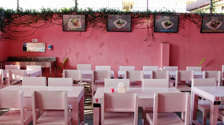 jajanbeken tempong pink kuliner bali