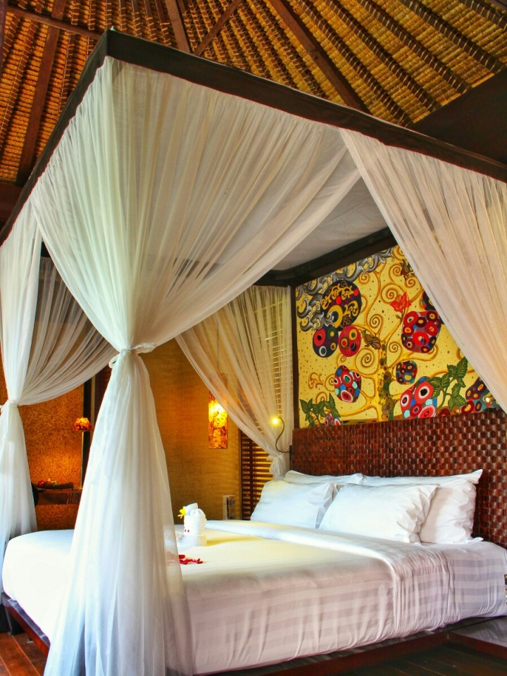 jajanbeken best hotel and spa bali
