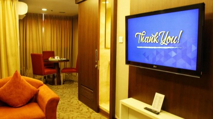 jajanbeken aston hotel pluit best hotel north jakarta