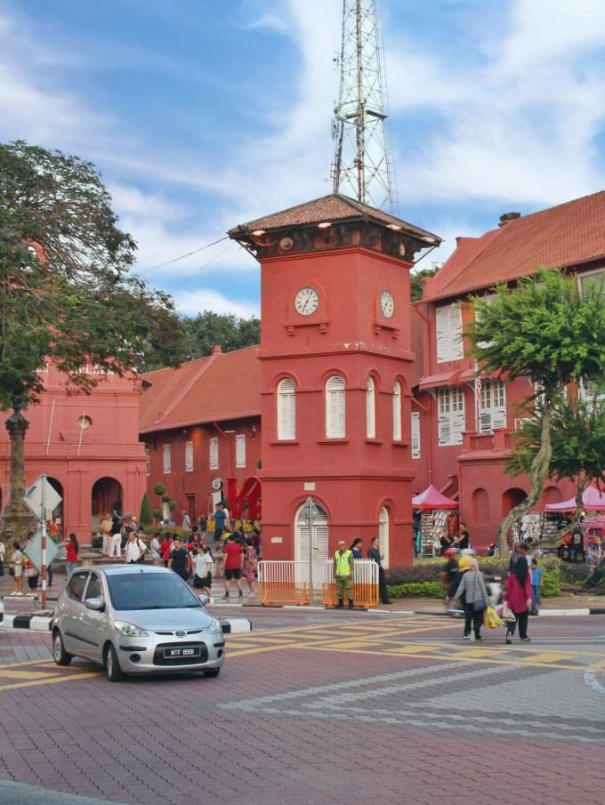 jajanbeken malaysia 4 days itinerary