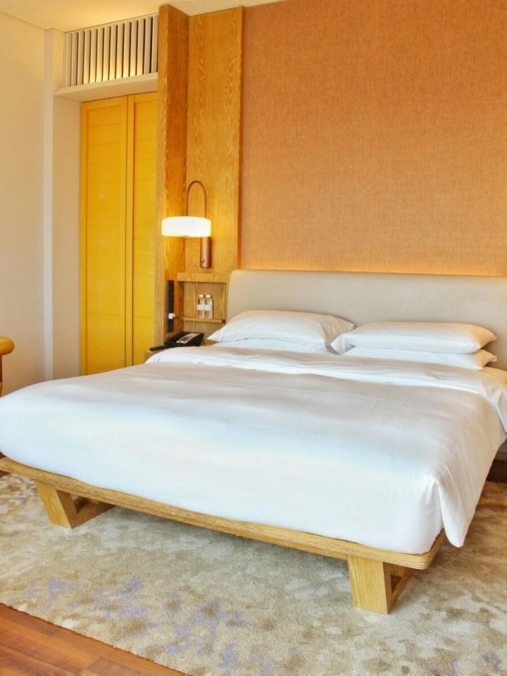 jajanbeken singapore hotel guide