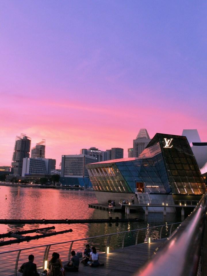jajanbeken where to visit singapore