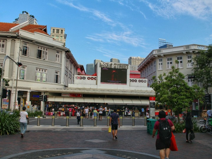 jajanbeken wisata singapura