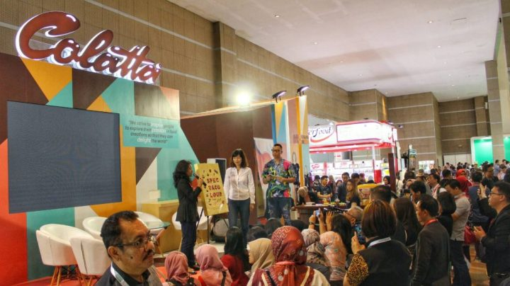 indonesia event