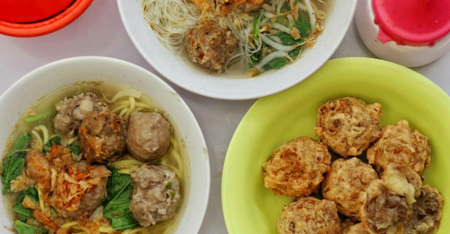 kuliner Bandung terbaru