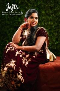 Best beauty salon in Kollam