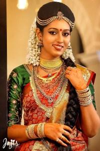 Best beauty salon in Trivandrum