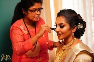 Celebrity Makeup parlour