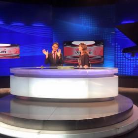 JAAN on MNC, World News!