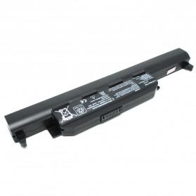 Baterai Asus A45 (A32-K55) 6 Cell (OEM) - Black - 3