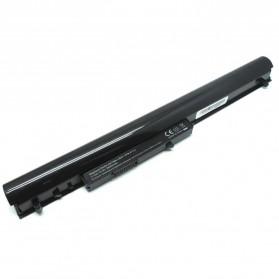 Baterai HP Pavillion 14-A001TU OA04 2600mAh (OEM) - Black - 1