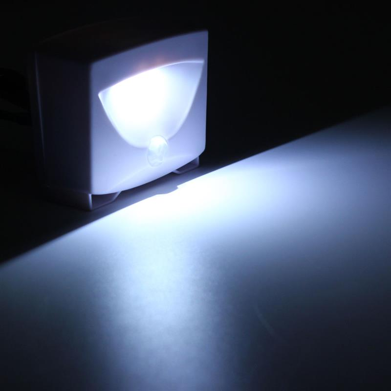 Mighty Light Motion Activated Sensor Led Light