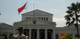 Museum Nasional jakarta - jakarttraveller